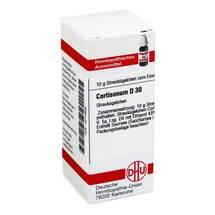 Cortisonum D 30 Globuli