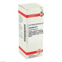 Produktbild Cresolum D 6 Dilution