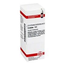 Crotalus D 6 Dilution