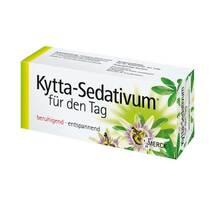 Produktbild Kytta Sedativum für den Tag überzogene Tabletten