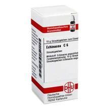 Produktbild Echinacea HAB C 6 Globuli