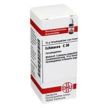 Produktbild Echinacea HAB C 30 Globuli