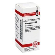 Produktbild Echinacea HAB C 200 Globuli
