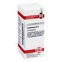 Produktbild Echinacea HAB D 5 Globuli