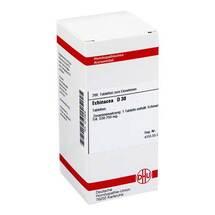 Produktbild Echinacea HAB D 30 Tabletten