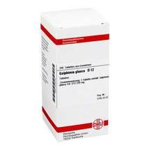 Galphimia glauca D 12 Tabletten