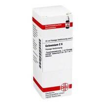 Gelsemium C 6 Dilution
