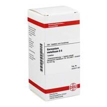Germanium metallicum D 6 Tabletten