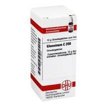 Produktbild Glonoinum C 200 Globuli