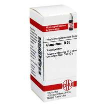 Produktbild Glonoinum D 30 Globuli
