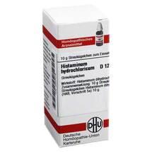 Produktbild Histaminum hydrochloricum D