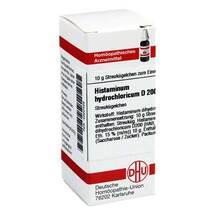Histaminum hydrochloricum D
