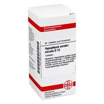 Produktbild Hypophysis Cerebri siccatum D 12 Tabletten