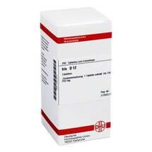 Produktbild Iris D 12 Tabletten