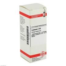 Produktbild Lachesis C 30 Dilution