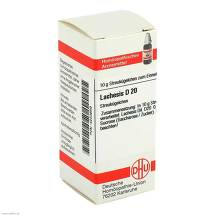 Produktbild Lachesis D 20 Globuli