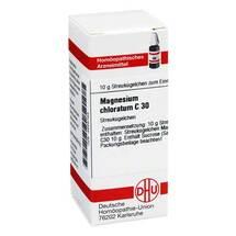 Produktbild Magnesium chloratum C 30 Globuli