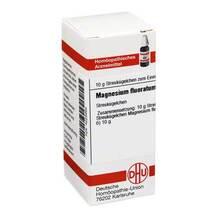 Produktbild Magnesium fluoratum D 12 Globuli
