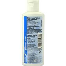 Produktbild Skinman Clear Lösung