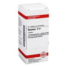Produktbild Okoubaka D 12 Tabletten