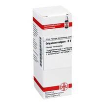 Produktbild Origanum vulgaris D 6 Dilution