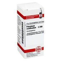 Petroleum rectificatum C 200 Globuli