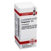 Produktbild Sanguinaria C 6 Globuli