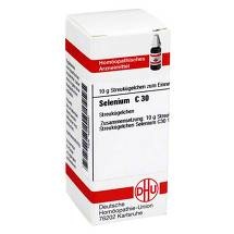 Produktbild Selenium C 30 Globuli