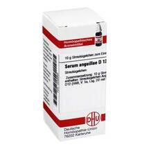 Produktbild Serum Anguillae D 12 Globuli
