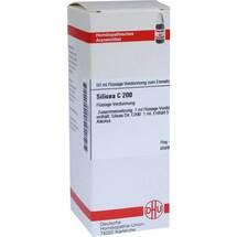 Produktbild Silicea C 200 Dilution