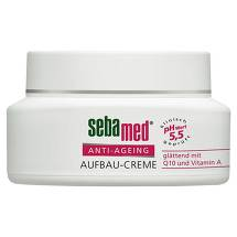 Produktbild Sebamed Anti Ageing Aufbaucreme Q10