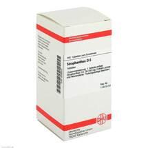 Produktbild Strophanthus D 6 Tabletten