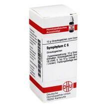 Produktbild Symphytum C 6 Globuli