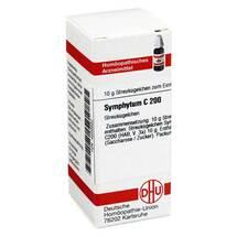 Produktbild Symphytum C 200 Globuli