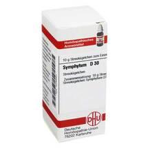 Produktbild Symphytum D 30 Globuli