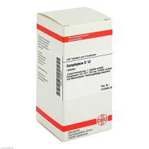 Produktbild Symphytum D 12 Tabletten