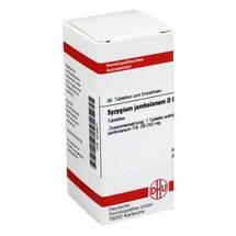 Produktbild Syzygium jambolanum D 6 Tabletten