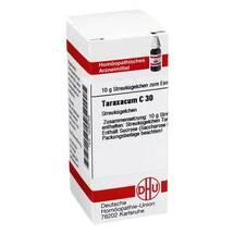 Taraxacum C 30 Globuli