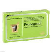 Produktbild Pycnogenol Kiefernrindenextrakt Dragees
