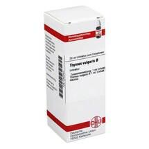 Produktbild Thymus vulgaris Urtinktur