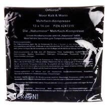 Produktbild Moor Kalt + Warm Mehrfachkompr.Orticron 13x14 cm