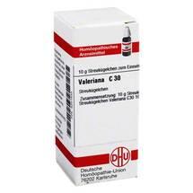 Produktbild Valeriana C 30 Globuli