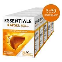 Produktbild Essentiale Kapseln 300 mg
