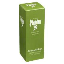 Plantur 39 Struktur Pflege