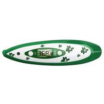 Produktbild Geratherm duotemp Ohr-Stirn-Thermometer digital grün