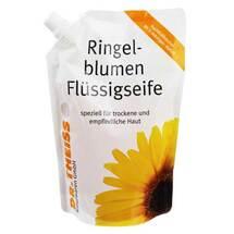 Produktbild Dr. Theiss Ringelblumen Seife Nachfüllbeutel