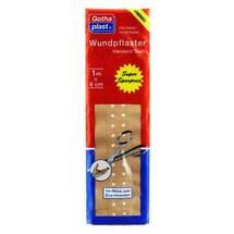 Gothaplast Wundpflaster standard 1mx
