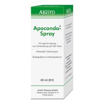 Apocanda Spray