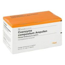 Produktbild Coenzyme compositum Ampullen