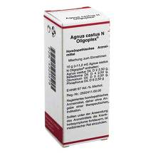 Produktbild Agnus castus N Oligoplex Liq
